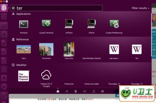 Ubuntu系统在终端上安装PPA的步骤