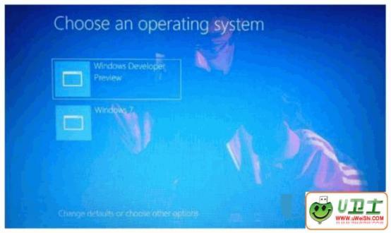 怎么把WCP8安装在USB的移动硬盘上呢?