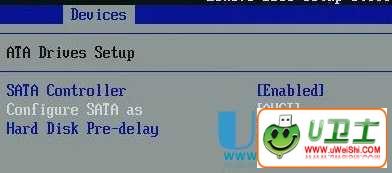 安装xp系统后重启直接蓝屏怎么办