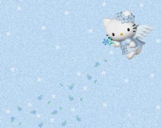kitty猫眯xp主题