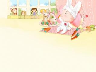 兔宝贝xp主题