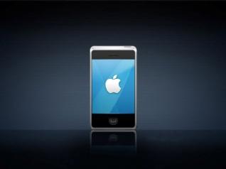 苹果模型xp主题