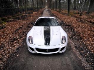 法拉利599xp主题