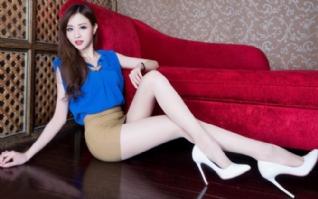 制服诱惑图片美女电脑桌面壁纸