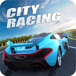 城市赛车3D无限钻石版