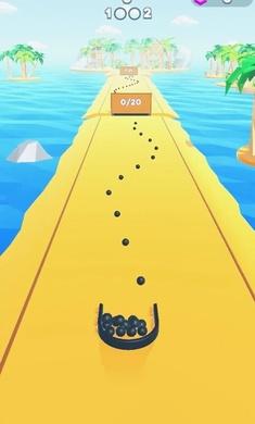 沙滩清理游戏中文版