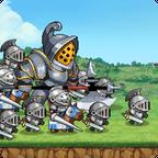 王国之战破解版无限钻石