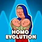 Homo½ø»¯£ºÈËÀàÆðÔ´