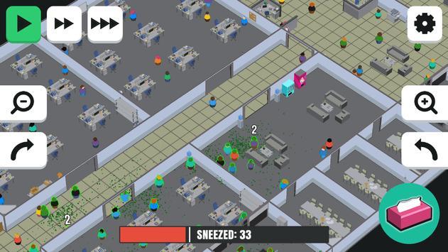 喷嚏感染3D最新版下载