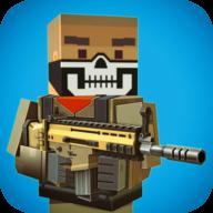 枪和像素:3D