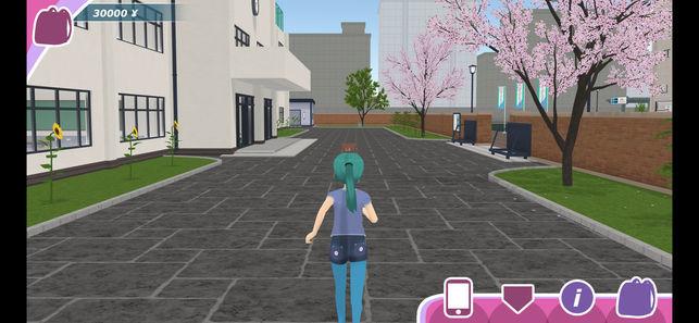 少女都市3D安卓版
