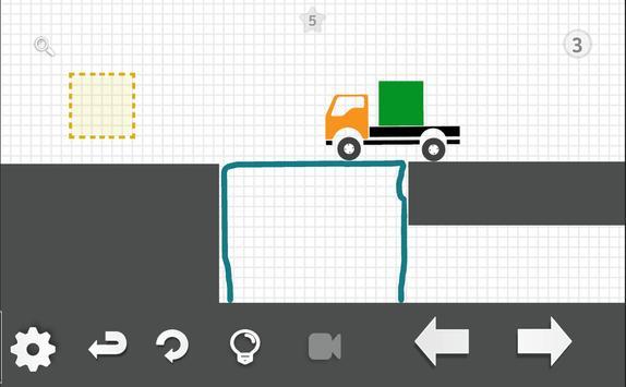烧脑物理卡车破解版下载v1.0.57