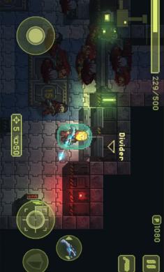 死亡病毒游戏