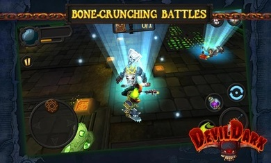 黑暗势力:堕落王朝单机游戏下载
