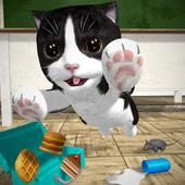 猫咪模拟器完美版手机版