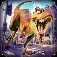 恐龙狂奔游戏下载