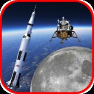 太空飞船模拟器汉化版