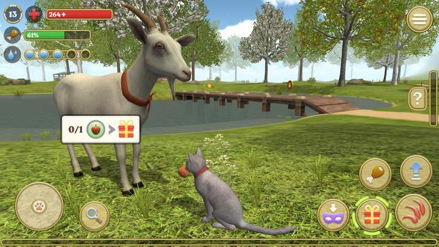 猫咪模拟器完整版游戏