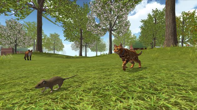 猫咪模拟器汉化破解版