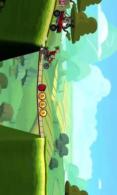 登山赛车2游戏中文版