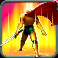 守护骑士Z:战斗传奇游戏