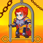 英雄救援无限金币版