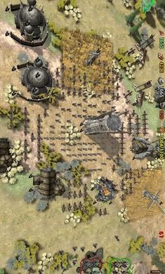 帝国之影RTS破解版下载