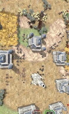 帝国之影RTS汉化版下载