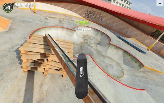 指尖滑板2中文版下载