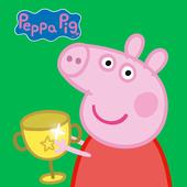 小猪佩琪运动会游戏下载
