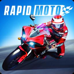 疯狂摩托赛车无限子弹版