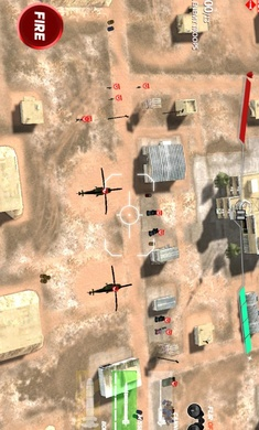 无人机2空袭