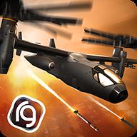 无人机2空袭手机版