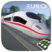 欧洲列车模拟器安卓版