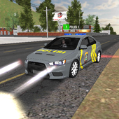 IDBS警车模拟器联机版