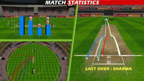 板球世锦赛安卓版