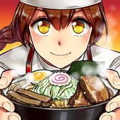 拉面餐厅游戏中文版