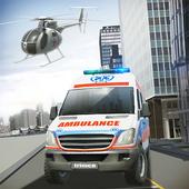 救护车直升机模拟2无限钞票版