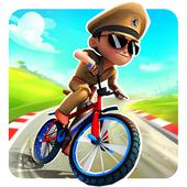 小辛格姆自行车比赛安卓版