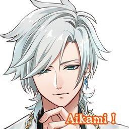 Aikami和风乙女