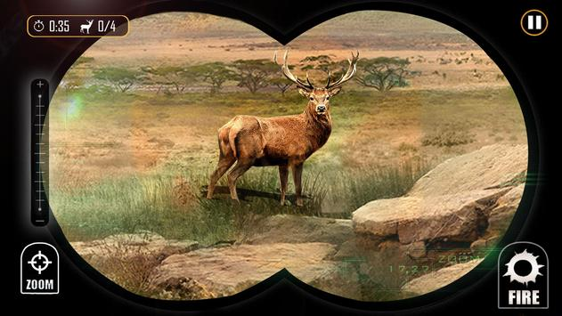 猎鹿狙击手