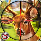 猎鹿狙击手无限金币版