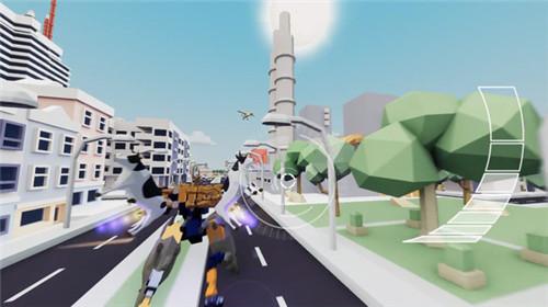 非常普通的鹿deeeer simulator中文版下载