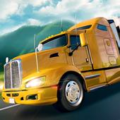 美国卡车司机破解版
