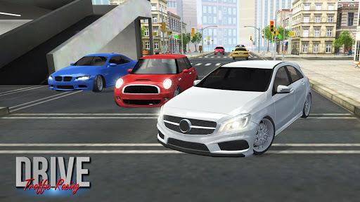 3D城市驾驶:漫游游戏推荐
