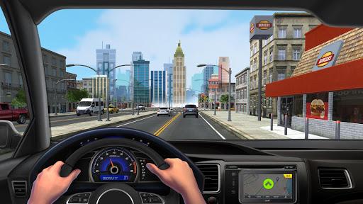 3D城市驾驶漫游内购破解版下载