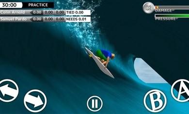 BCM冲浪游戏破解版下载