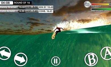 BCM冲浪游戏最新版