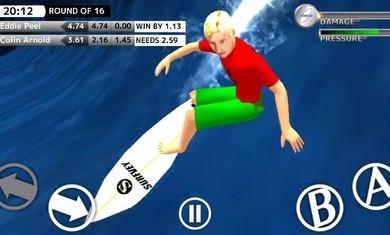 BCM冲浪游戏内购版下载