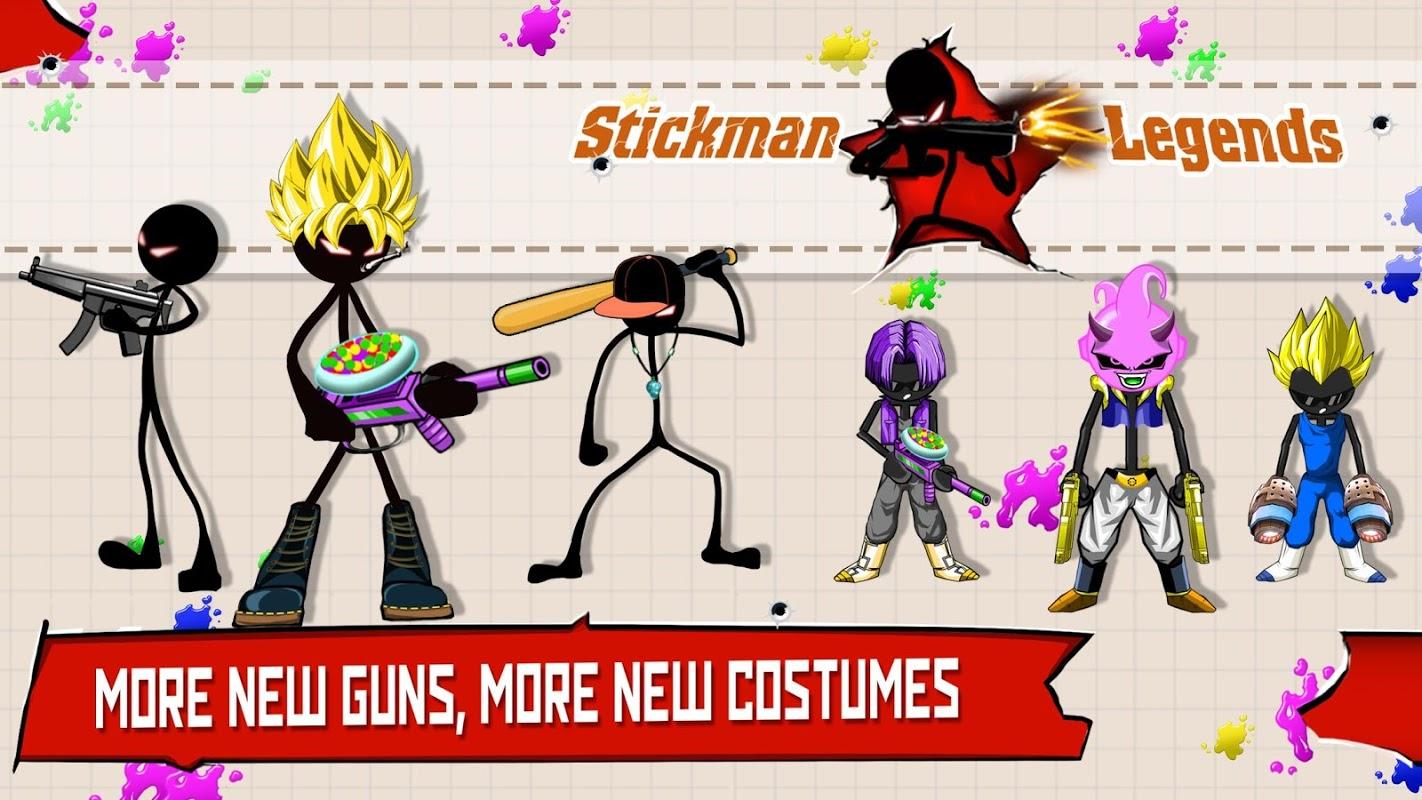 枪手射击游戏官方版下载